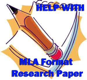 Does research paper need thesis