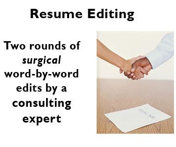 Consulting resume cover letter